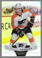 2019-20 Travis Konecny O-Pee-Chee OPC Platinum Rainbow - Philadelphia Flyers
