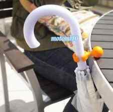 Mini Umbrella Hanger Holder Stand Support Rack Mount Plastic Handy Small Tool Mo
