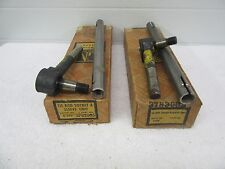 NOS 1960 Chevrolet Truck Tie Rod Socket and Sleeve Units (2) GM 3783085  dp