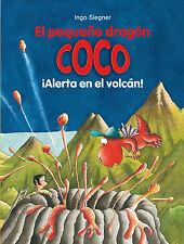 alerta en el volcán!. NUEVO. Nacional URGENTE/Internac. económico. LITERATURA I