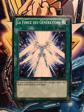 Yu-Gi-Oh! La Force des Générations REDU-FR063