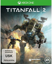 Titanfall 2 - Xbox One Downloadcode sofort