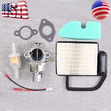 New Carburetor Kit For Kohler 20-853-33-S Courage Sv590 Sv591 Sv600 Sv601 Carb
