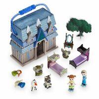 Elsa Micro-Spielset - Disney Animators Elsa