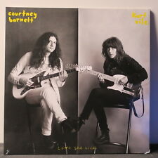 COURTNEY BARNETT & KURT VILE 'Lotta Sea Lice' Vinyl LP NEW/SEALED