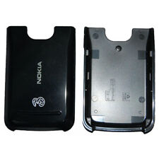 Originale Autentico Batteria Cover posteriore per Nokia 6120c CLASSICO - Nera