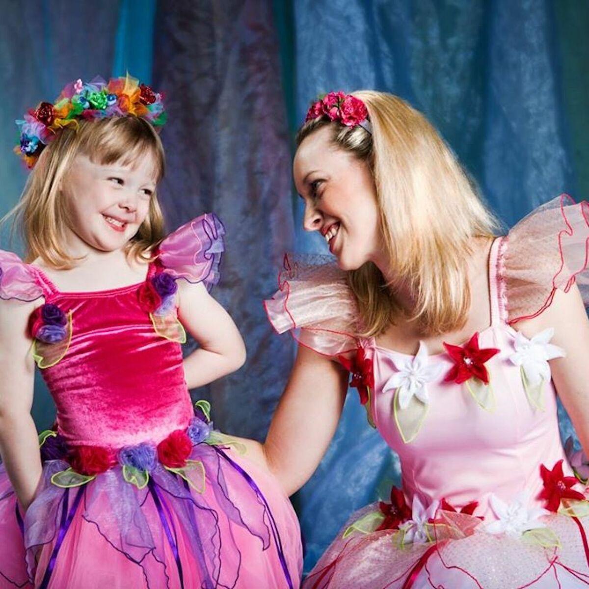 Fairy Dance Costumes