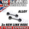 BMW E36 323 325 328 330 REAR ANTI ROLL BAR LINK RODS x2