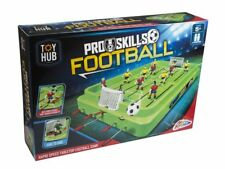 Pro Skills Tabletop Football Game Six A Side Fast Action Total Table Soccer 0210