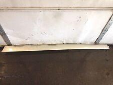 2002 saturn vue roof drip rail panel moulding molding ( passenger ) 2002-2007