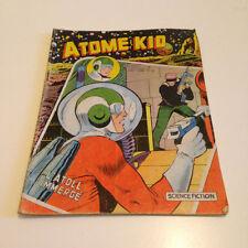 Artima  Récit Complet  Atome Kid    Série 1   N° 6   oct23