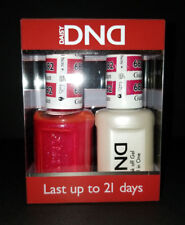 DND Daisy Soak Off Gel Polish Guardian Slimmer 682 LED/UV 15ml gel duo NEW