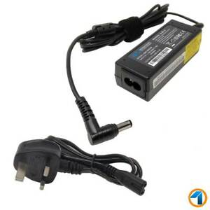 Laptop Charger AC Adapter For Samsung N102S N102 SP Netbook 19V 2.1A 40W
