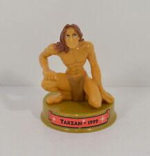 "2002 Tarzan 3"" McDonald's Action Figure 100 Years of Magic Disney"