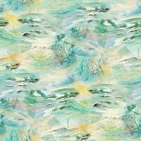 Hoffman Fabrics Cypress Texture Digital Quilt Fabric 100% Cotton S#S4757