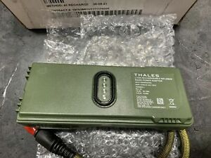 Thales Rifleman Radio Battery Output  (Fits Liberty With Adjustments, Read )