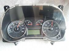 Speedometer instrument cluster Fiat Grande Punto 1.2 1.4 1.6i 1.3JTD 51828072