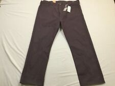 M107 NWT LEVI'S 501 Button Fly Original Shrink To Fit White Oak Cone Jeans MEN'S