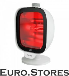 Philips Infrared Lamp/ Bulb PR3120 / 00 InfraCare Pain Therapy Lamp Genuine New