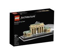 LEGO 21011 ARCHITECTURE BRANDENBURG GATE