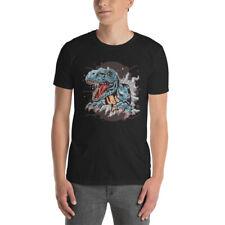 Tyrannosaurus Rex T-rex Theropoda Dinosaur Saurian T-Shirt