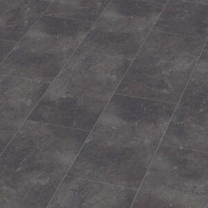 KRONOTEX Klick Laminat 11,90€/m² Mega Plus Himalaya Fliesenoptik XL Fliese grau