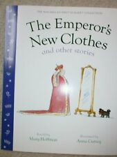 The Emperor's New Clothes and Other Stories,Mary Hoffman,Anna Currey