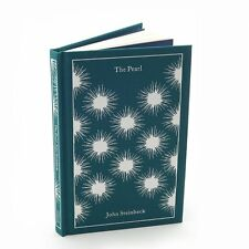 THE PEARL Penguin Clothbound Classic Hardcover Special Edition (John Steinbeck)