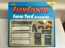 Farm Yard Accessories #4292