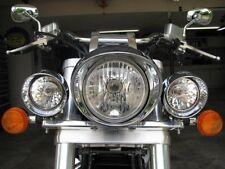 TLM1 light bar headlight mount Suzuki Boulevard S50 Intruder VS800 VS700 750 800