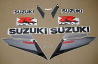 GSX-R 1000 2003 complete decals stickers graphics set kit k3 adhesives pegatinas
