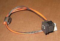 DC JACK POWER w/ HARNESS TOSHIBA SATELLITE A135-S2386 A135-S2376 A135-S2396