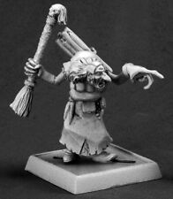 BABY YAGA- PATHFINDER REAPER figurine miniature rpg jdr troll caster witch 60077