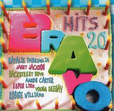 BRAVO HITS  20  Doppel CD   1998