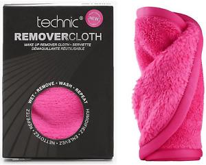 Technic Magic Makeup Remover Cloth Towel Soft & Reusable