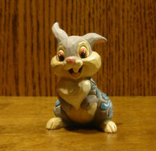 "Jim Shore Disney Traditions Minis #6000959 THUMPER, 3.1"" NEW From Retail Store"