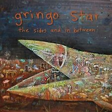 Gringo Star - The Sides And In Between [New Vinyl]