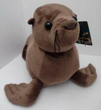 "ADORABLE FIESTA Sea Lion 20"" Stuffed Plush New With Tags"