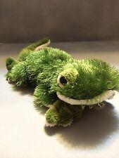 "GANZ Webkinz Plush Gecko 13"""
