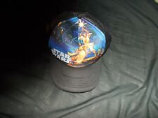 Star Wars Cap A New Hope Brand New Condition!