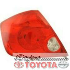 OEM SCION TC TAIL LIGHT DRIVER SIDE 81561-21230 FITS 2005-2009