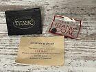 Collectible Titanic Coal