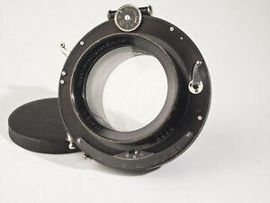 Rodenstock Doppel-Anastigmat Eurynar 4.5 / 300mm  - 8x10 Lens - Compound V