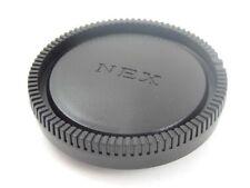 GEHÄUSE DECKEL BODY CAP für SONY NEX-Bajonett, NEX 7, NEX 5N, NEX C3, NEX 5