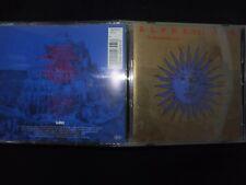 CD ALPHAVILLE / BREATHTAKING BLUE /