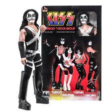 KISS 12 Inch Action Figures Series 9 Love Gun: The Catman