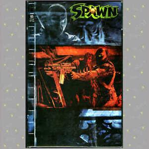 Spawn #65 Image Comics Sep 1997 VF-NM