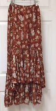 Spell Gypsy Dancer Maple Skirt Large
