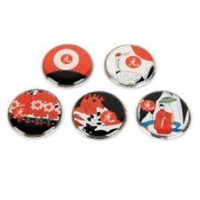 GOLF /  Korean Card Board Game Hwatu Golf Ball Marker