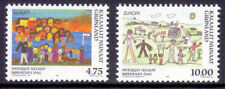 Mint Never Hinged/MNH Cultures, Ethnicities Greenland Stamps